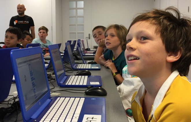 Coding Classes in Balgowlah