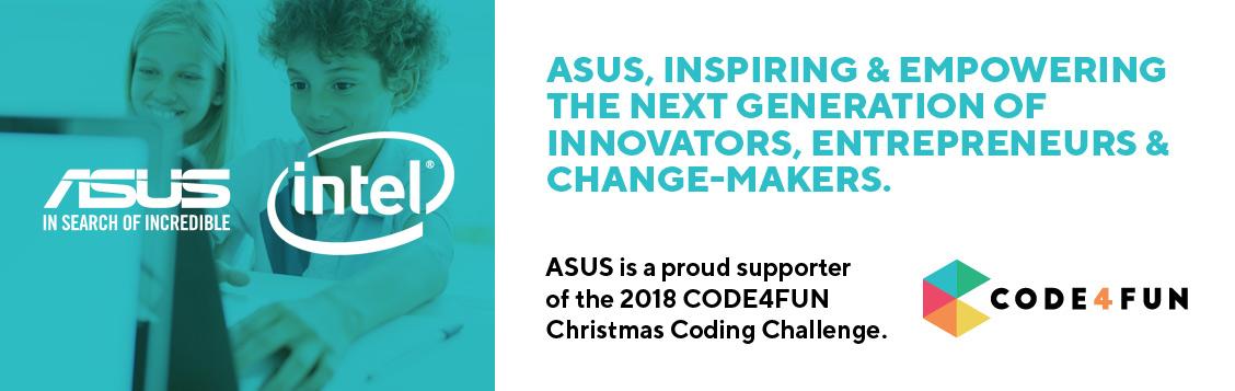 CODE4FUN: CODE4FUN 2018 Christmas Coding Challenge Results