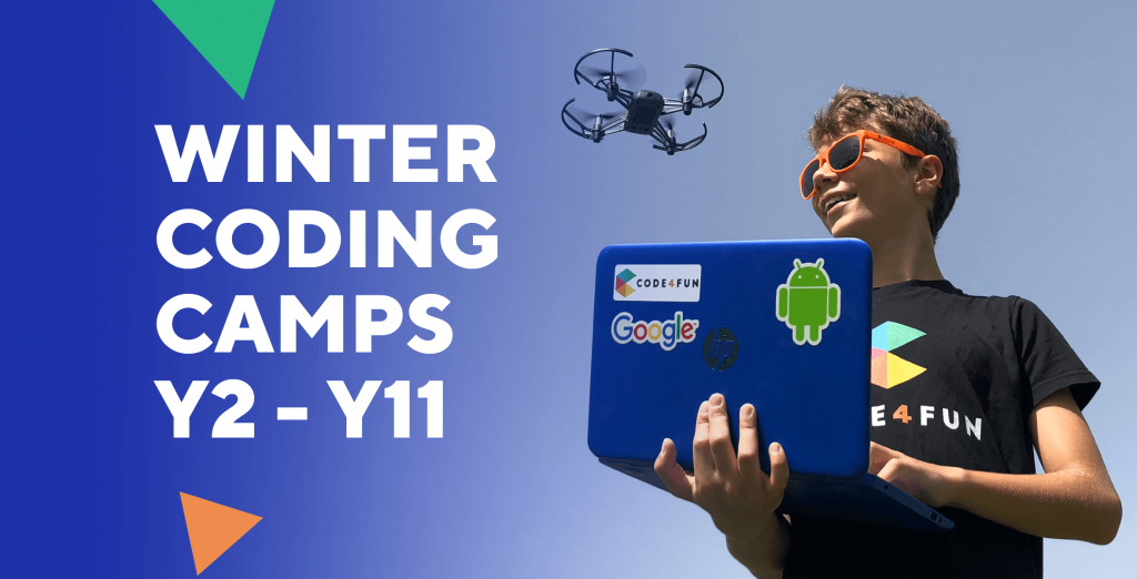 Winter Coding Camps