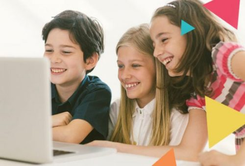 In-person Coding Camps for kids